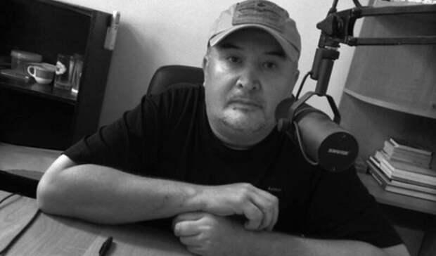 Скончался известный татарский журналист