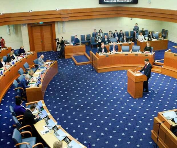 Умное разочарование: что сделали независимые депутаты Мосгордумы за год