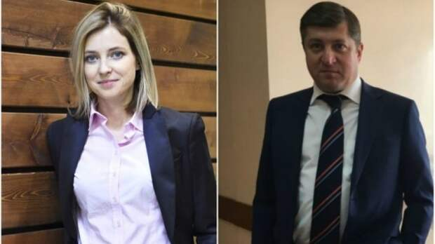 «Мной нельзя управлять»: Наталья Поклонская прокомментировала свой развод