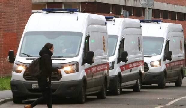 Суточный прирост заразившихся COVID-19 россиян превысил 28 тысяч