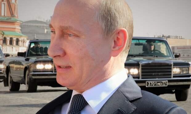 У Путина не будет преемника