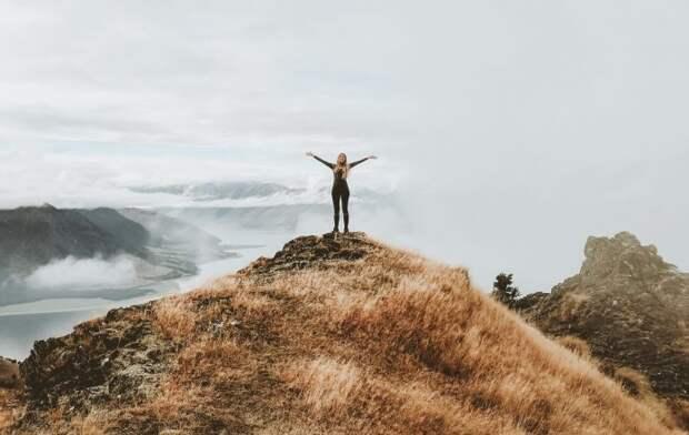 Что вас мотивирует, и как поддерживать эту мотивацию?