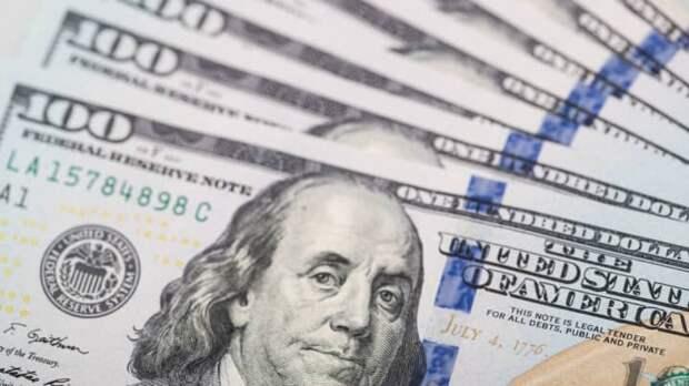 Обвал американской валюты только начинается