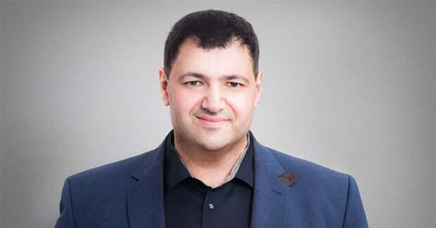 Рубен Оганесян возглавил направление цифровой трансформации холдинга «Медиа-1»