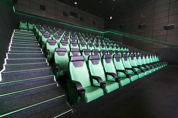 Фонд кино продлевает приём заявок на оснащение кинозалов
