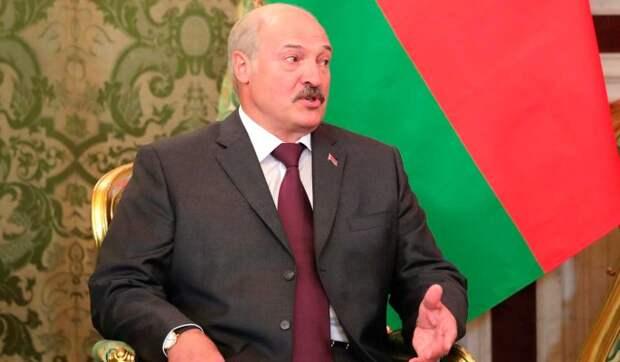 Лукашенко высказался о передаче власти старшему сыну: Много разговоров