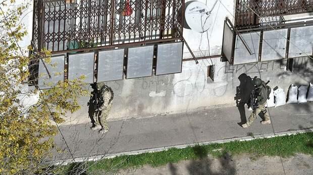 Боевики «Исламского государства» попытались прорваться в Чечню через Грузию