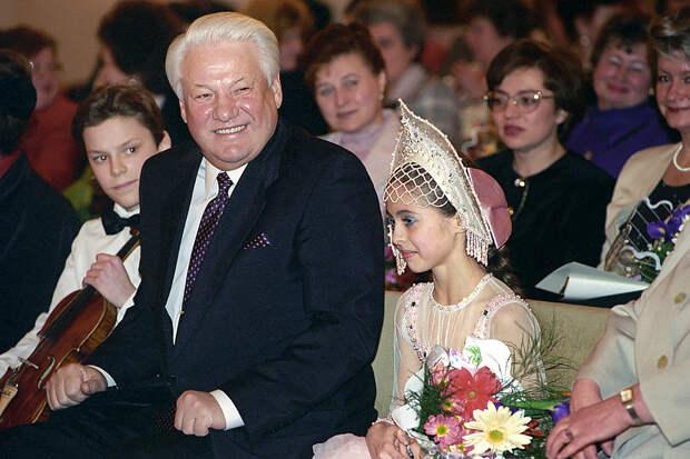 Бывший глава протокола рассказал о «большой» мечте Ельцина