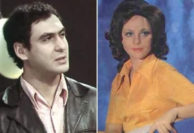 Почему Ёла Санько молчала о своем муже, Яне Арлазорове