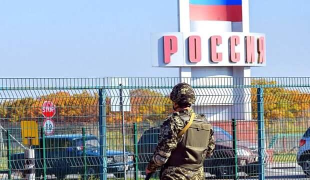 В Москве заговорили о восстановлении западных границ СССР