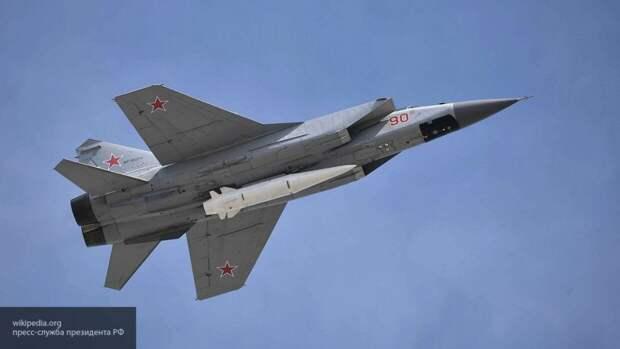 Эксперты NI назвали российское оружие, способное уничтожить авианосцы США