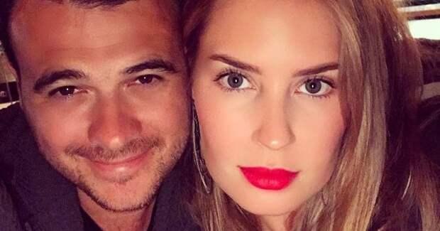 Алена Гаврилова высказалась о разводе с Эмином Агаларовым и воспитании дочери