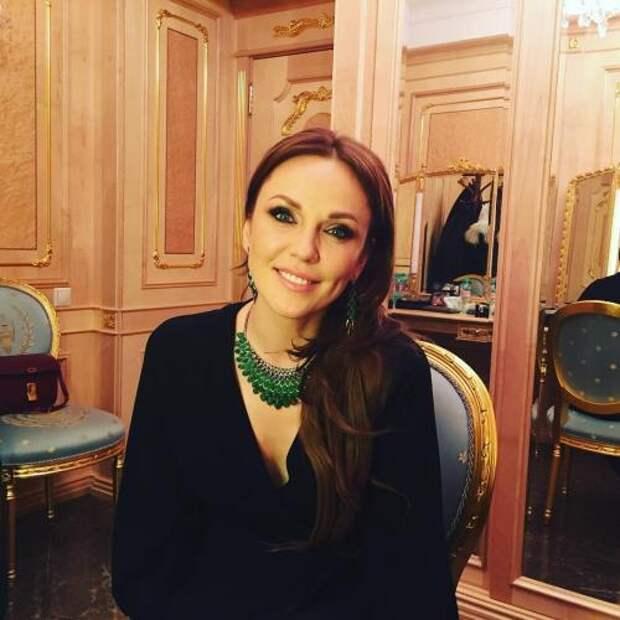 Джанабаева будет вести «Модный приговор» вместо Бабкиной