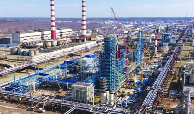 Бизнес России опасается поставлять нефть вБелоруссию из-за санкций США