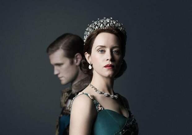 Клер Фой вернётся в 4 сезоне «Короны»
