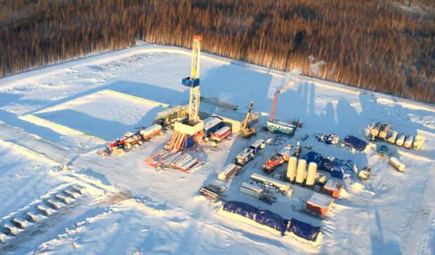Поисковую скважину построит вЯНАО СП«Роснефти» иBP