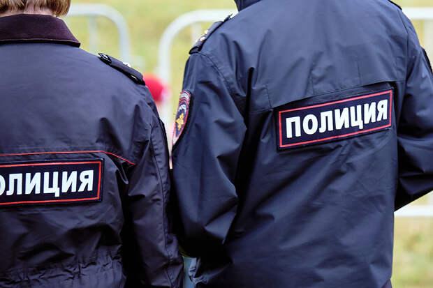 Двух сотрудников полиции избили на концерте в Москве