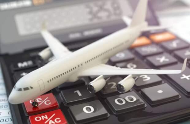 В Астрахани взлетели цены на авиабилеты