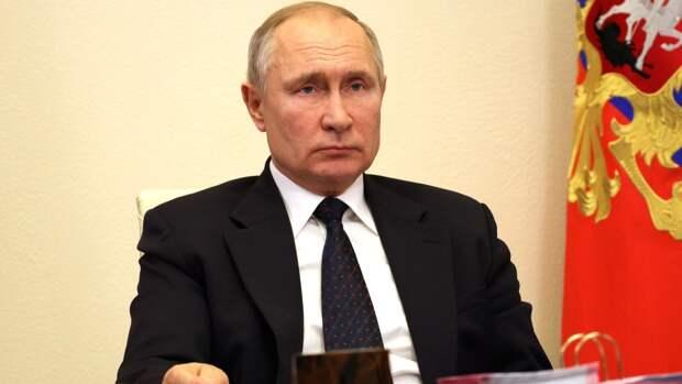 Ямал построит СШХ с помощью инфраструктурных кредитов по приказу Путина