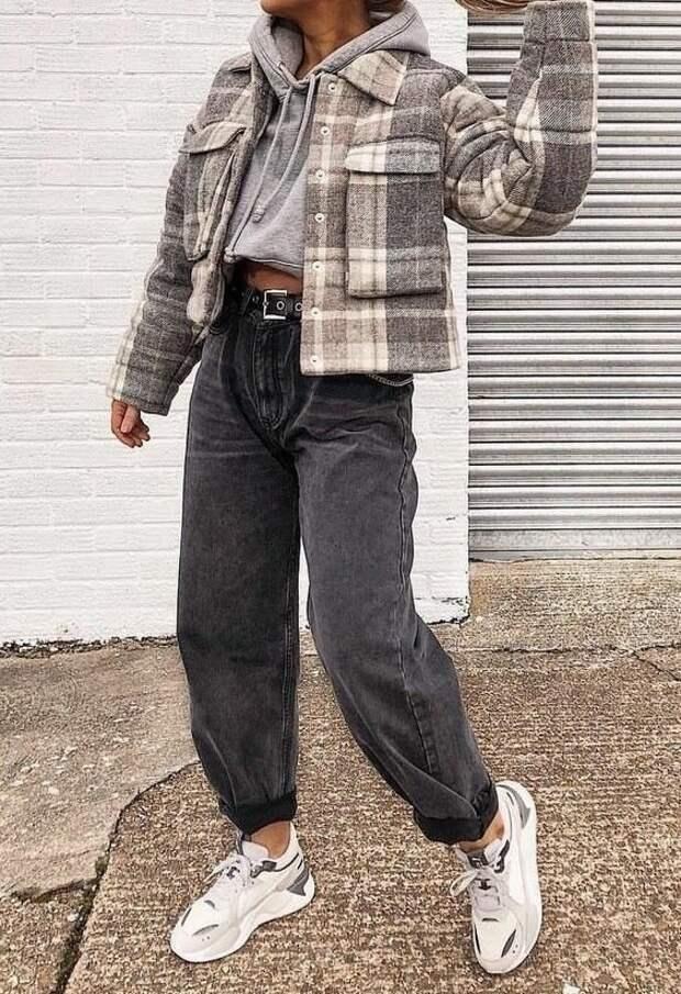 Модные джинсы, которые не выйдут из моды еще 10 лет