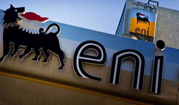 Прогноз цены нефти понизила Eni