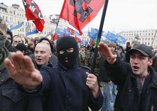 На Украине формируется боевой кулак следующего переворота