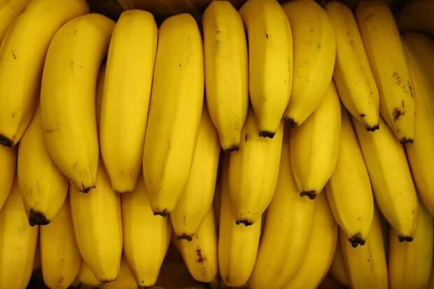 Ритейлеры пожаловались на проблемы с поставками бананов из Эквадора
