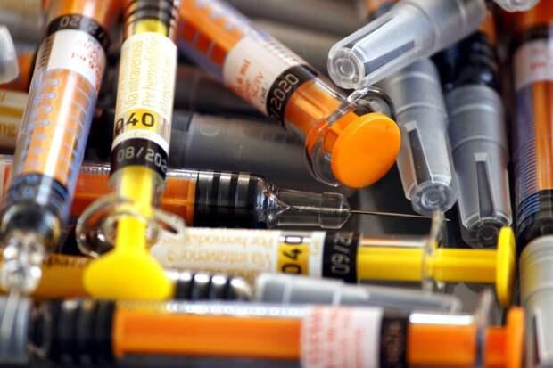 Из аптек пропал жизненно важный препарат, применяемый при лечении COVID-19