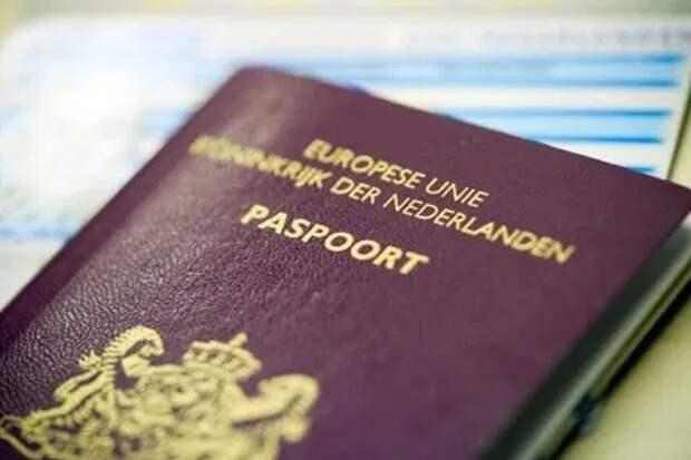 Власти Нидерландов откажутся от обозначения пола в документах