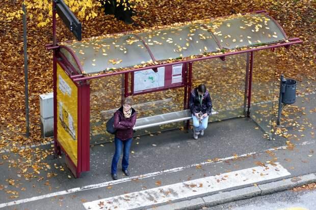 До конца года в Судаке обновят остановки общественного транспорта