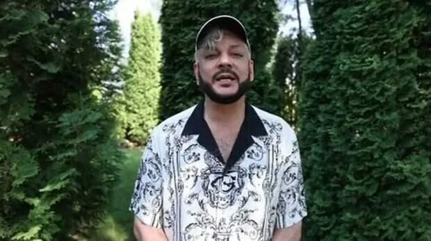 «Поп-король прямо на нервах», – Киркоров дал шедевральный ответ украинским властям, которые внесли его в чёрный список
