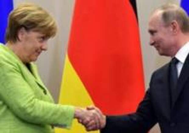 В архиве немецкой разведки найдено удостоверение Путина