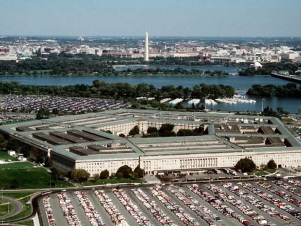 В Вашингтоне полиция запросила помощи военных из-за протестов правых