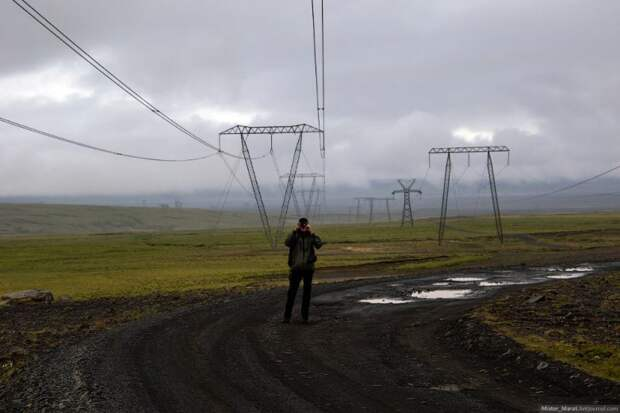Исландия: атмосферное путешествие в край вулканов и водопадов