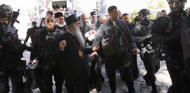 Украинский дипломат: «Черногорию атаковали сербские и российские спецслужбы»