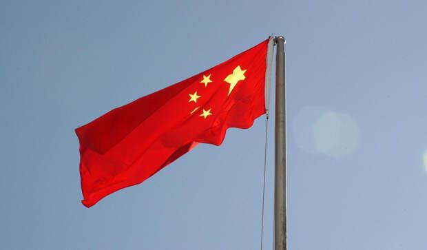 Ответные санкции Китая могут быть очень жесткими для США