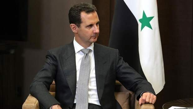 Башар Асад принесет присягу президента Сирии 17 июля