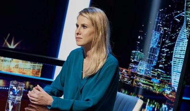«Бог не дал человеку мозгов»: Люба Соболь опозорилась в интервью радиостанции «Эхо Москвы в Петербурге»