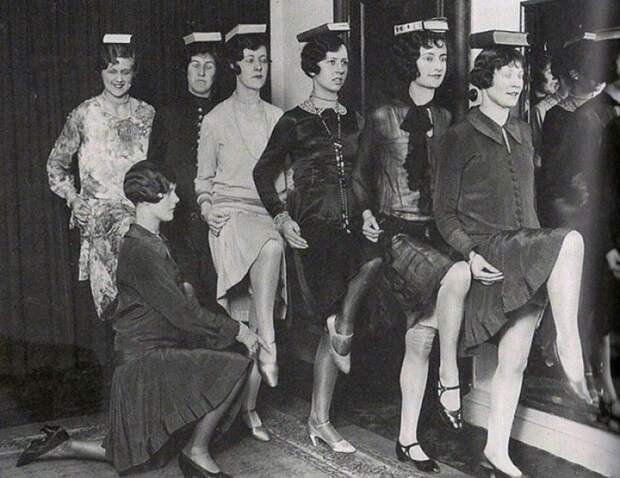 Школа этикета 1920-х годов. история, ретро, фото