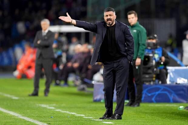 Апелляцию «Наполи» отклонили, оставив в силе техническое поражение команды от «Ювентуса»