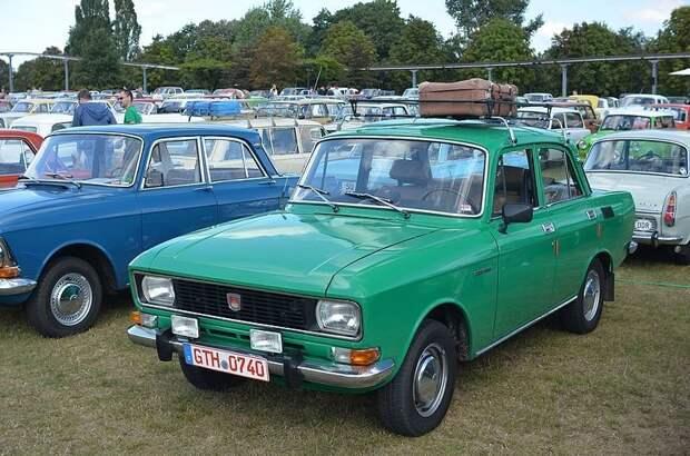 Москви́ч-2140 автомобили, москвич, фоторепортаж