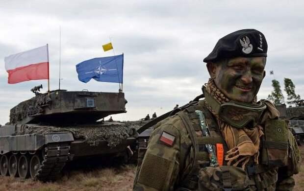 NI: Россия вправе опасаться вторжения НАТО
