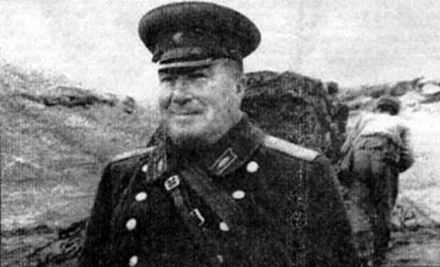 Танкист Хаким Депуев