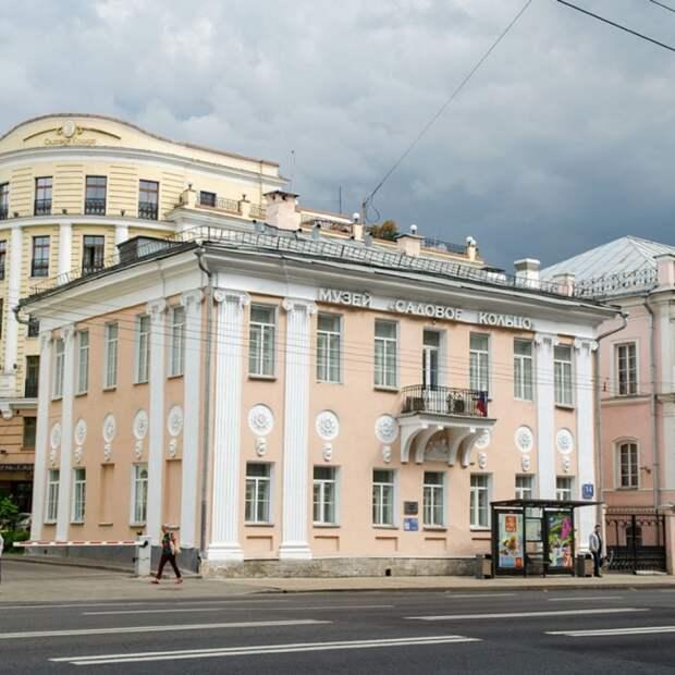Онлайн-выставка «С Победой по Садовому кольцу» пройдет в Москве