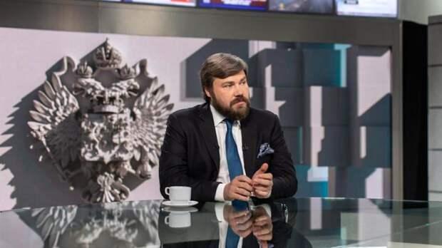 Русские - имперская нация, мы видим Россию и Украину едиными к 2050 году - Константин Малофеев