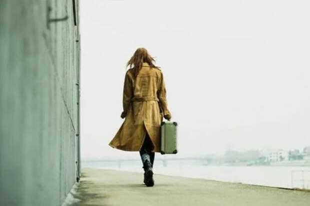 Почему женщины ВДРУГ решают развестись. И чего ей не хватало, все же было хорошо?