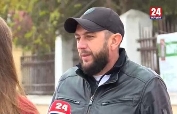 Как в Крыму помогают бездомным вернуться к прежней жизни