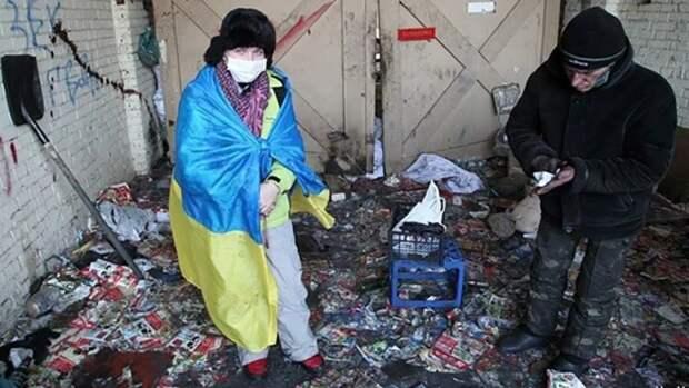 Грядут лихие времена: из-за войны с Ираном Украину посадят на голодный паек