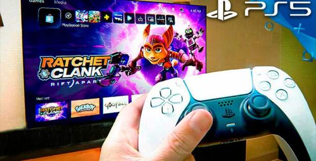 PlayStation 5 делает ставку на оффлайн. Консоль не будет постоянно требовать PSN
