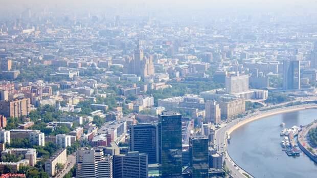 Власти Москвы прокомментировали позиции столицы в международных рейтингах